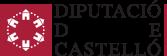Logo de la Diputación de Castellón